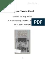 Diario Clarin - Grandes Enigmas de La Historia 15 - La Leyenda Del Rey Arturo
