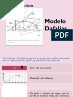 Modelo Dafalias