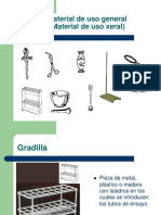 Material de Laboratorio Diapositiva