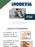 anorexia emilia.pptx