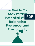 Max Pot Guide