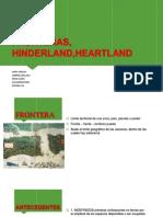Hinterland y Heartland