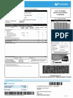 Documento Cliente 14806729