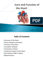 Thestructureandfunctionoftheheart