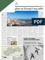 Slovakia - Financial Times Report 2008