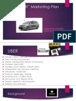 e Commerce (Uber)