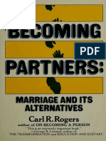Becoming Partners Marriage and Its Alternatives