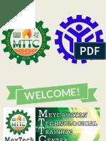 MeyTech Orientation PPT