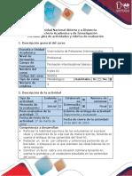Guía de actividades y Rubrica de evaluación - Activity 3. Writing Task (1).docx