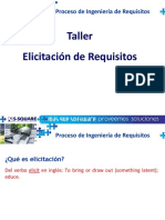 IngenieríaRequisitos-TallerElicitaciónRequisitos
