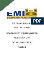 Cuaderno de Estructuras Metalicas