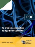 70 problemas resueltos de Ingenieria Genetica.pdf
