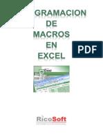 Curso de Programacin de Macros en Excel 2010.pdf