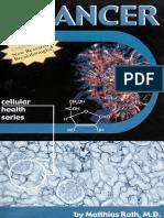 Cancer - Rath, Matthias PDF [Pauling-Rath Therapy Protocol