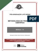 10METODOLOGIA DO TRABALHO CIENTÍFICO--MÓDULO 10.pdf