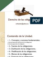 2014 Marzo, Derecho de las obligaciones.pdf
