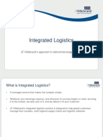 Integrated Logistic