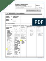 GFPI-F-019 Formato Guia de Aprendizaje 1 - ELECTRÓNICA 1
