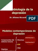 Neurobiologia de La Depresion CRF DEFINITIVO