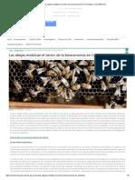 Las abejas endulzan el sector de la bioeconomía en Colombia _ COLCIENCIAS.pdf
