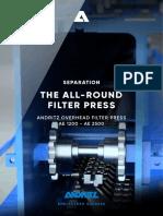Pb Filter Press a4 a4f Series en Web Data