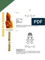 Diccionario De Mitologia Egipcia.PDF