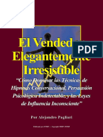 00515 - El Vendedor Elegantemente Irresistible - Alejandro Plagiari (1)