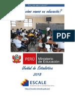 Perú cómo vamos en educación 2018.pdf