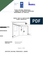 Manual de Planos Electricos