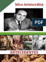 REPUBLICA ARISTOCRÁTICA.pptx