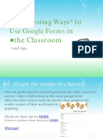 Ways to Use Google Forms in the Classroom.pdf