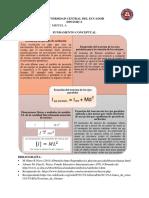 Factores de Inercia a la Rotación II