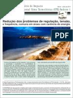 GERAÇÃO TERMOELETRICA - CICLOS