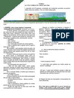 Avaliação de Produção Textual3