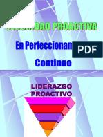 Liderazgo - Proactivo.ppt