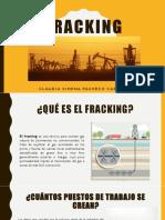 El fracking