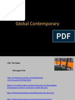 globalcontemporary review