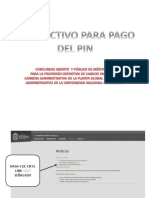 Manual Compra Pin