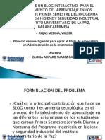 Wilder Rojas Diapositivas