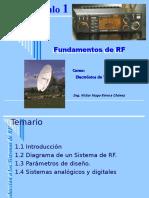 Capitulo 1 Fundamentos de RF