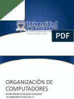 ORGANIZACIÓN DE COMPUTADORES.pdf