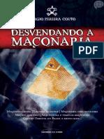 DESVENDANDO A MAÇONARIA - Sérgio Pereira Couto - Universo dos Livros.pdf