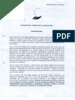 resolucion81-2010 consejo judicatura ecuador