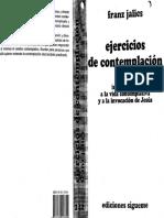 Ejercicios de contemplacion - Jalics.pdf