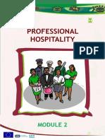 2 Professional Hospitality