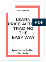 LearnPriceActionTheEasyWay Mohan Gilley