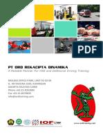 1. Company Profile (PT ORD Rekacipta Dinamika)-NW -2016-AG-WB(1) (1)