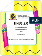 Cover Linus