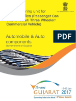 Automobiles Manufacturing