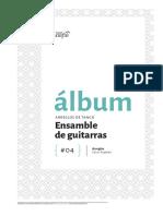 4 - Ensamble de guitarras (César Angeleri) _ Ediciones Tango Sin Fin de lIbre descarga.pdf